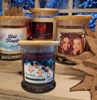Bret Michaels Candle Bundle - Medium Jar