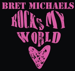 Rocks My World Heart Thong