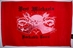 Red Bret Michaels Rockable Towel