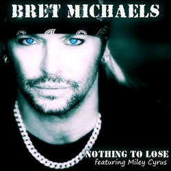 Bret Michaels Nothing To Lose Maxi-Single CD